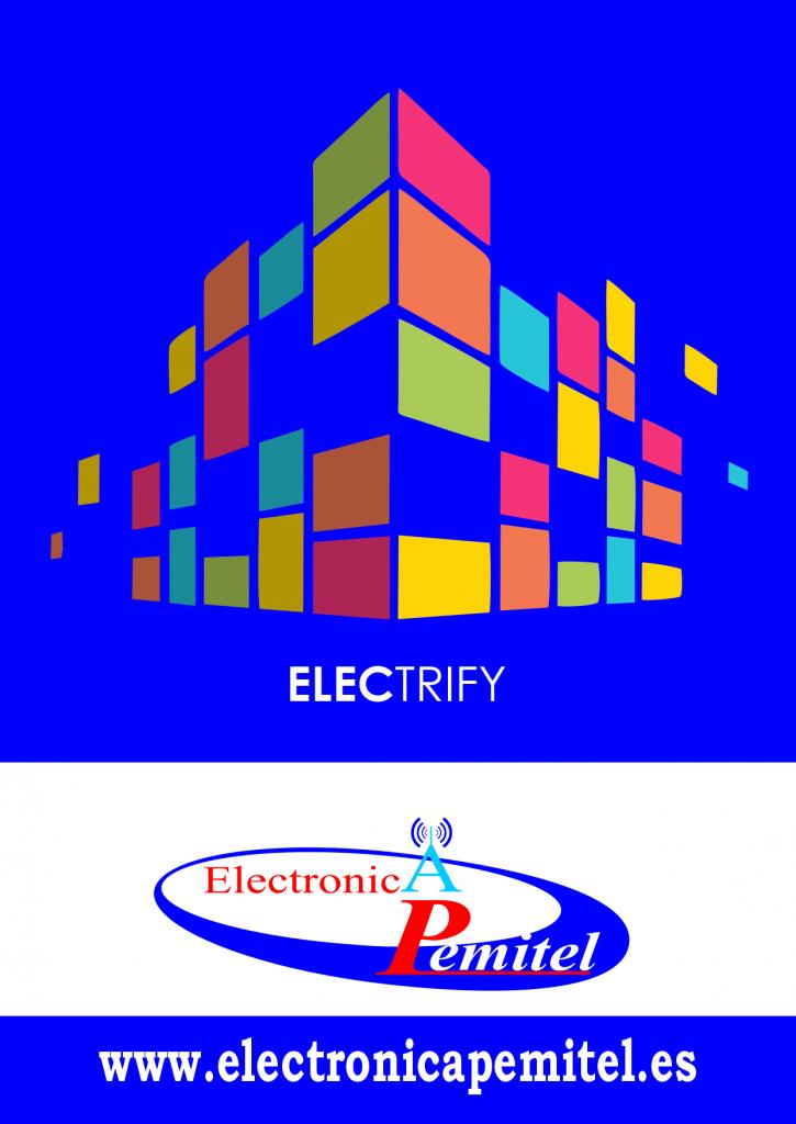 Electrónica Pemitel. Instalamos y reparamos instalaciones eléctricas