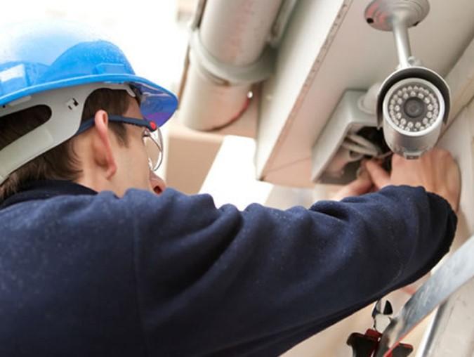 Circuito cerrado de televisión (CCTV). Seguridad para tu familia