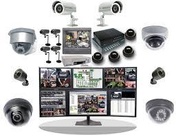 Circuito cerrado de televisión ( CCTV) - seguridad para tu familia