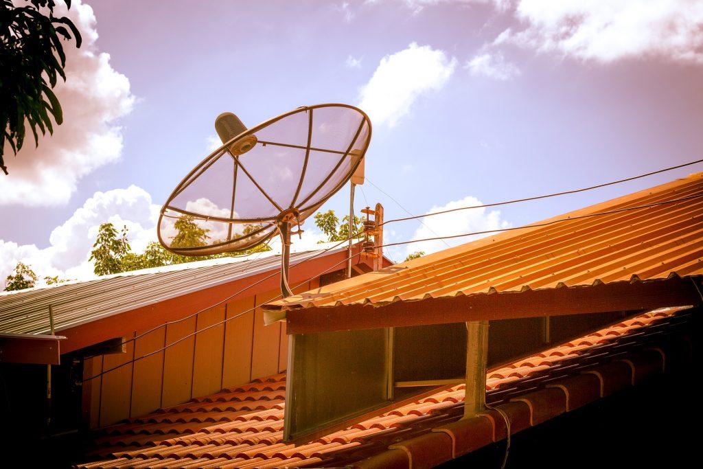 Electrónica Pemitel instalación y reparación de antenas parabólicas